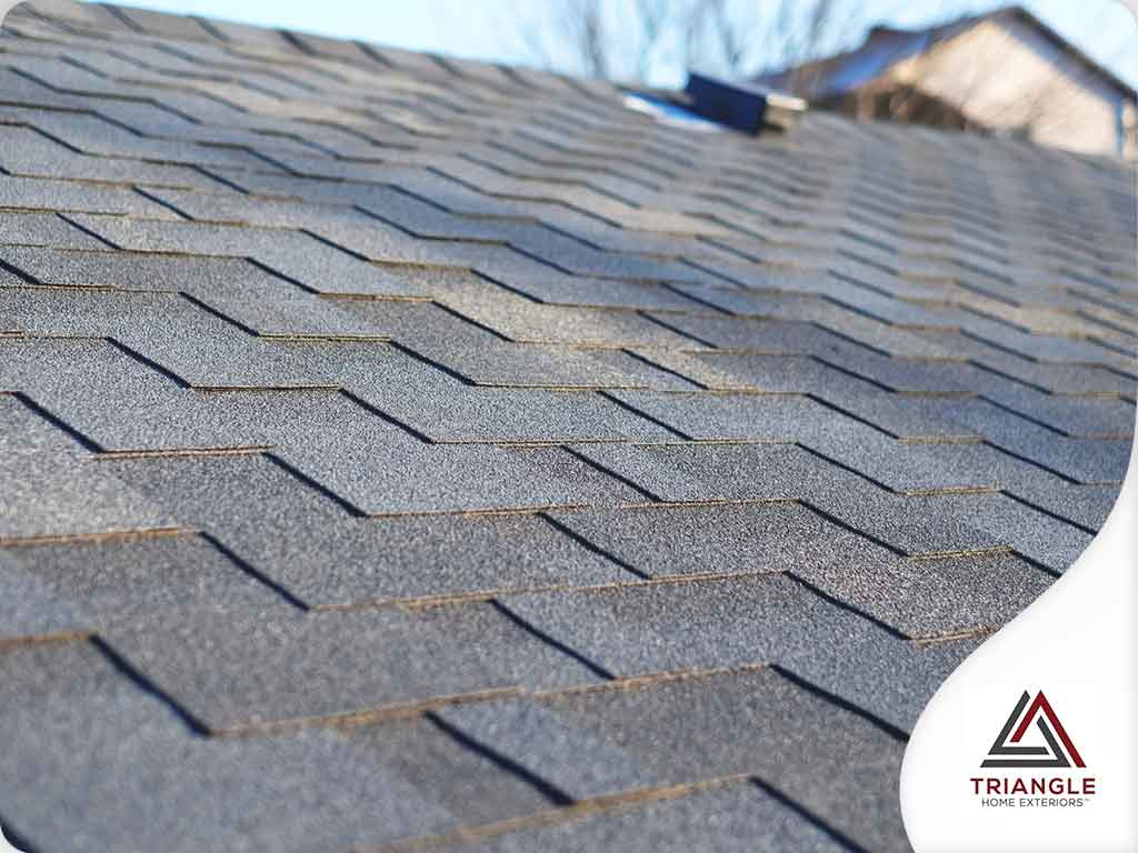 How Are Asphalt Shingles Made